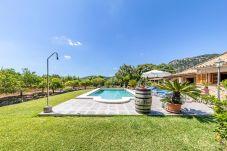 Villa en Port de Pollença - Villa Can Coll