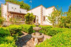 Villa en Alcúdia - Villa Cielo de Bonaire