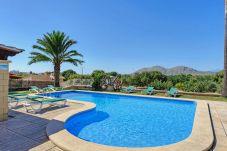 Villa en Alcúdia - Villa Ca na Xaneta