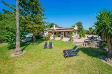 Villa en Alcúdia - Villa Son Fe Vilaire