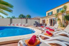 Villa en Alcúdia - Villa Toro Playa