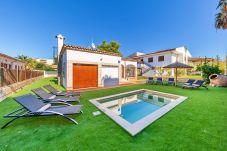 Villa en Alcúdia - Villa Amfora