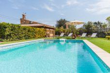 Villa à Alcudia - Villa Es Povet