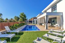 Villa à Alcudia - Beach Villa Mel