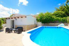 Villa à Playa de Muro - Beach Villa Carmen