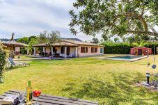 Villa à Pollensa / Pollença - Villa Casa Tres