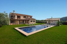 Villa à Sa Pobla - Villa Son Ferragut de Baix