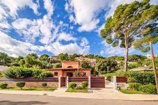 Villa à Port de Pollença - Beach villa Margot