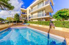 Appartement à Port de Pollença - Beach Apartment Cirerer
