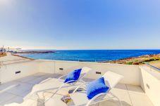 Villa à Colònia de Sant Jordi - Beachfront Apartment Migjorn Cel