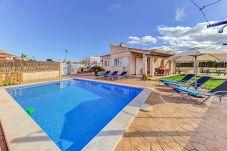 Villa à Playa de Muro - Can Gelaberts