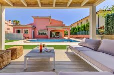 Villa à Alcudia - Villa Maria Bonaire