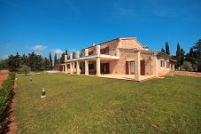 Villa à Pollensa / Pollença - Villa Can Fiol