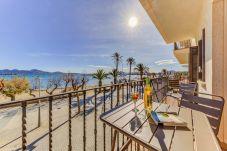 Appartement à Port de Pollença - Beachfront Apartment Vora Mar