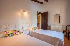 Villa à Alcudia - Cortijo