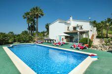 Villa à Alcudia - Villa Conxa Bisanyes