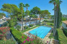Villa à Port de Pollença - Beach Villa Can Ros