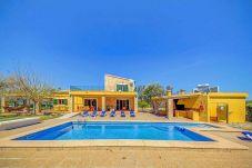 Villa à Alcudia - Villa Can Gosp