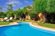 Villa à Santa Margalida - Villa Sa Teulada