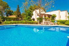 Villa à Alcudia - Villa Cielo de Bonaire