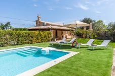 Willa w Alcudia - Villa Es Povet