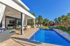 Willa w Alcudia - Beach Villa Mel