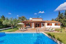 Willa w Port de Pollença - Beach Villa Can Carles