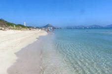 Willa w Playa de Muro - Beach Villa Carmen