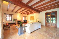 Willa w Sa Pobla - Villa Son Ferragut de Baix
