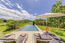 Willa w Alcudia - Villa Vertent