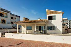 Willa w Ca ´n Picafort - Beach Villa Can Siquier