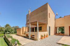 Willa w Arta - Villa Comella