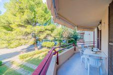 Apartament w Port de Pollença - Beach Apartment Lord Gym