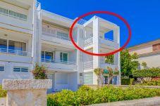 Apartament w Pollensa /  Pollença - Beachfront Apartment Sivella