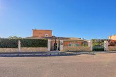 Willa w Alcudia - Villa Roure II