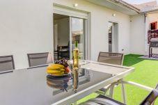 Willa w Alcudia - Beach Villa Ribot I