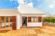 Willa w Alcudia - Beach Villa Ribot II