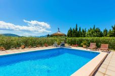 Willa w Alcudia - Villa Gosp Torres