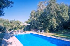Willa w Arta - Villa Es Mirador