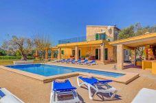 Willa w Alcudia - Villa Can Gosp