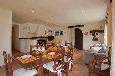 Willa w Alcudia - Villa Jardin Nadal