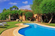 Willa w Santa Margalida - Villa Sa Teulada