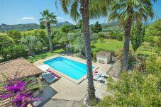 Willa w Alcudia - Villa Sebastian