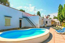 Willa w Alcudia - Villa Minerva