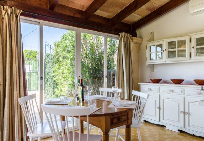 Villa in Alcudia - Villa Es Povet