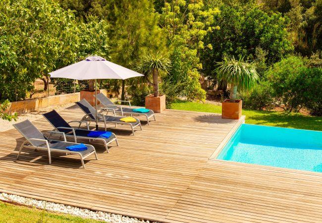 Villa in Pollensa / Pollença - Villa Rentet