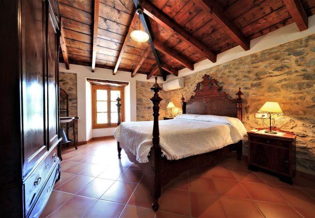 Villa in Pollensa / Pollença - Villa Nals