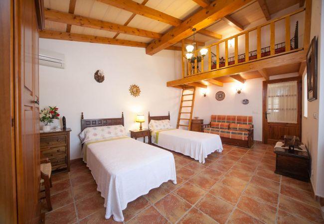 Villa in Pollensa / Pollença - Villa Juan
