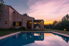 Villa in Arta - Villa Son Tord