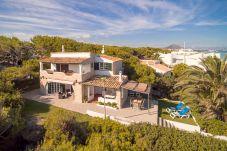 Villa in Playa de Muro - Villa Blau Mari